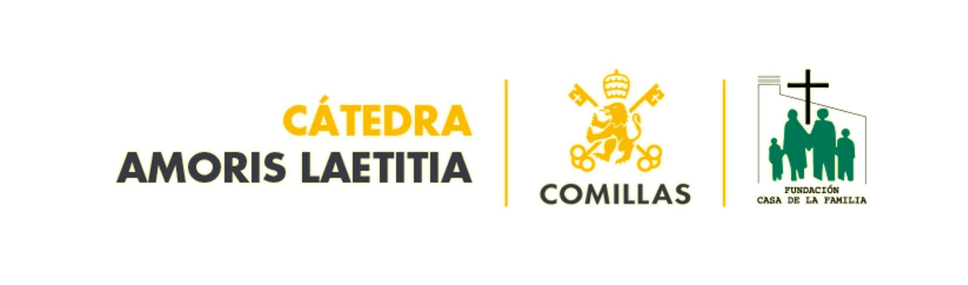 Logo Amoris Laetitia Afectividad y Sexualidad para el Siglo XXI Estudiar en Universidad Privada Madrid