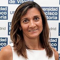 Maite Iglesias 1 CIDE Estudiar en Universidad Privada Madrid
