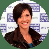 Maria Angeles Molina Martinez 8 Congreso internacional Jóvenes Investigadores en Psicología Estudiar en Universidad Privada Madrid