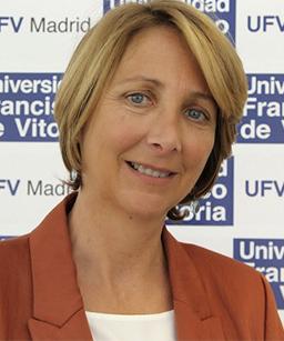 Maria Lacalle Afectividad y Sexualidad para el Siglo XXI Estudiar en Universidad Privada Madrid