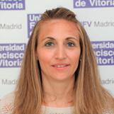 Mercedes Perez ufv Departamento de formación Estudiar en Universidad Privada Madrid