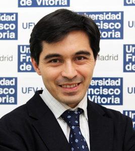 """Miguel Martin Valdemayor 268x300 El profesor Miguel Angel Martín Valmayor publica el libro """"Determinación del valor de la empresa."""""""