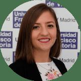 Miriam Granado 161x161 8 Congreso internacional Jóvenes Investigadores en Psicología Estudiar en Universidad Privada Madrid