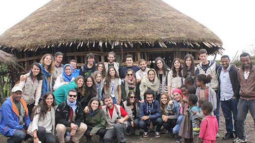 Misiones book 5 Departamento de Misiones y Desarrollo Social Estudiar en Universidad Privada Madrid