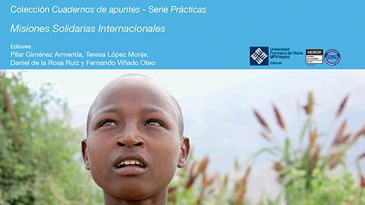 Misiones portada libro Departamento de Misiones y Desarrollo Social Estudiar en Universidad Privada Madrid