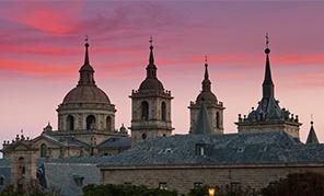 Monasterio Escorial Estudiar en Madrid Estudiar en Universidad Privada Madrid