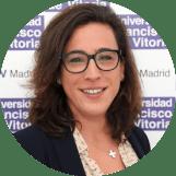 Noemy Martin 161x161 8 Congreso internacional Jóvenes Investigadores en Psicología Estudiar en Universidad Privada Madrid