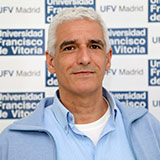 Pablo Terrón Clínica Universitaria Fisioterapia