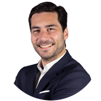 Pablo grado ufv Marketing Estudiar en Universidad Privada Madrid