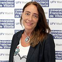 Pilar Gimenez 1 CIDE Estudiar en Universidad Privada Madrid