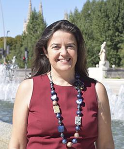 Pilar Nogues Afectividad y Sexualidad para el Siglo XXI Estudiar en Universidad Privada Madrid