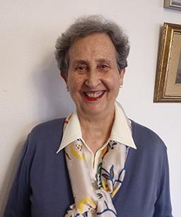 Pilar Ruiz Afectividad y Sexualidad para el Siglo XXI Estudiar en Universidad Privada Madrid