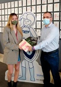 Premios ciberseguridad 2 ufv II Semana de la Protección de Datos y Ciberseguridad Estudiar en Universidad Privada Madrid