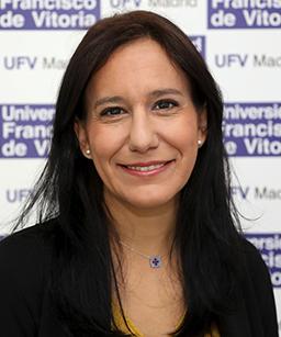 Ruth de Jesus Gomez Afectividad y Sexualidad para el Siglo XXI Estudiar en Universidad Privada Madrid