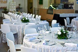 Sodexo UFV restaurante En tus cafeterías Estudiar en Universidad Privada Madrid