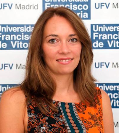Soraya Munoz Orientadores Estudiar en Universidad Privada Madrid
