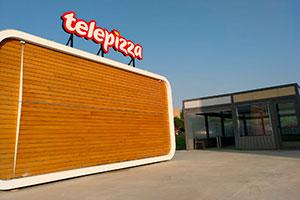 Telepizza campus UFV En tus cafeterías Estudiar en Universidad Privada Madrid