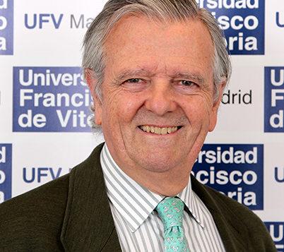Tomas Alfaro 402x357 actualidad UFV Estudiar en Universidad Privada Madrid