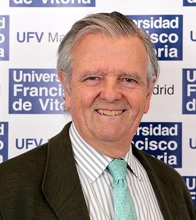 Tomas Alfaro Tomás Alfaro reflexiona sobre la pregunta por el sentido de la vida Estudiar en Universidad Privada Madrid