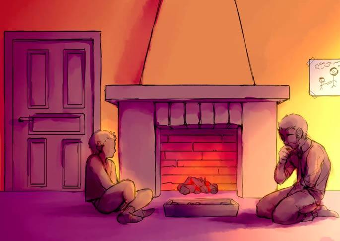 WELCOME HOME 1 videojuegos Videojuego Welcome Home Estudiar en Universidad Privada Madrid