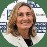 Yolanda Cerezo 161x161 2 Congreso internacional Jóvenes Investigadores en Psicología Estudiar en Universidad Privada Madrid