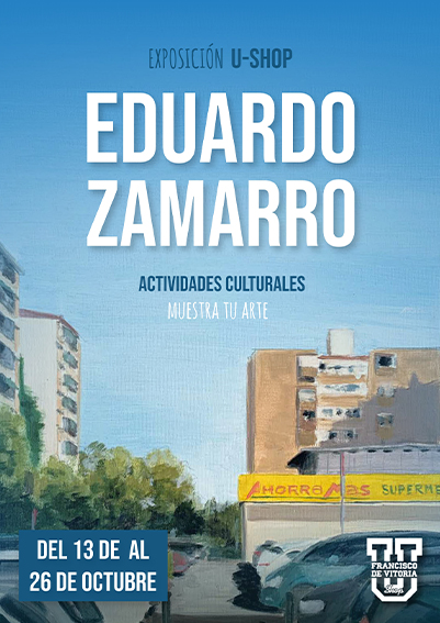 Zamarro 1 U Shop Cultural Estudiar en Universidad Privada Madrid