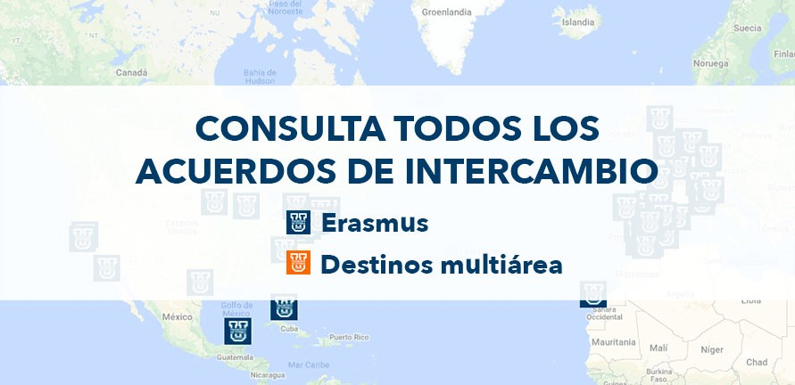 acuerdos intercambio maps Biomedicina