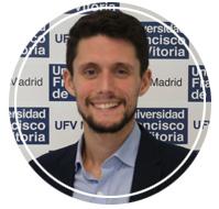 alejandro munoz moreno cafyd ufv Jornada de Ciencias de la Actividad Física y del Deporte Estudiar en Universidad Privada Madrid