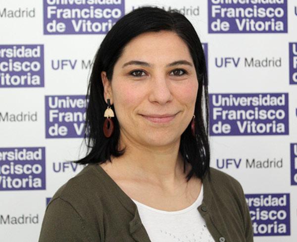 alessia tressoldi ufv Equipo Internacional Estudiar en Universidad Privada Madrid
