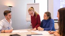 analisis de negocios derecho titulaciones relacionadas Análisis de Negocios / Business Analytics (Bilingüe)