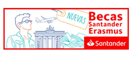 beca santander ufv web Movilidad Estudiar en Universidad Privada Madrid