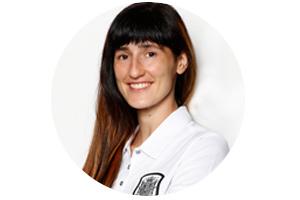 blanca romero jornada cafyd ufv Jornada de Ciencias de la Actividad Física y del Deporte Estudiar en Universidad Privada Madrid