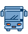 bus icono ufv 1 Jornada de Puertas Abiertas Estudiar en Universidad Privada Madrid
