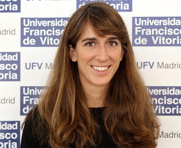 carla villalonga ufv Equipo Internacional Estudiar en Universidad Privada Madrid