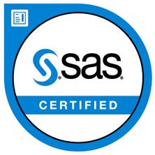 certificacion oficial sas Análisis de Negocios / Business Analytics (Bilingüe) Estudiar en Universidad Privada Madrid