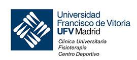 clinica fisioterapia logo Clínica Universitaria Fisioterapia