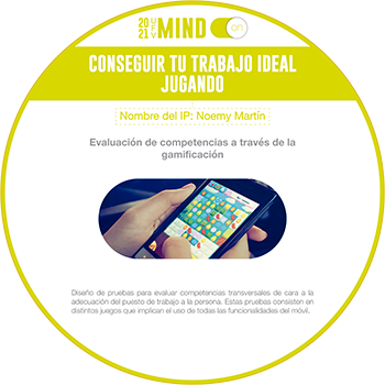 conseguir tu trabajo ideal Mind on