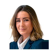 covadonga orientadora Derecho + Criminología Estudiar en Universidad Privada Madrid