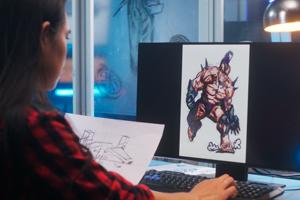 diseno vieojuegos arte ufv CREACIÓN Y NARRACIÓN DE VIDEOJUEGOS UFV Estudiar en Universidad Privada Madrid