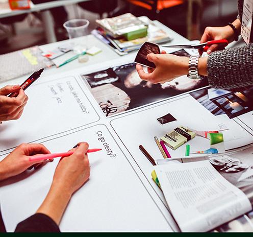 dispub diferencia Diseño + Publicidad