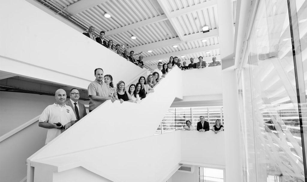 equipo gerencia ufv 1024x607 Quiénes Somos Gerencia Estudiar en Universidad Privada Madrid