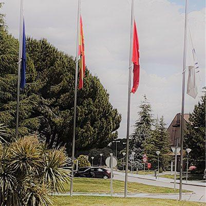 espacios gerencia 01 401x401 En nuestro campus Estudiar en Universidad Privada Madrid