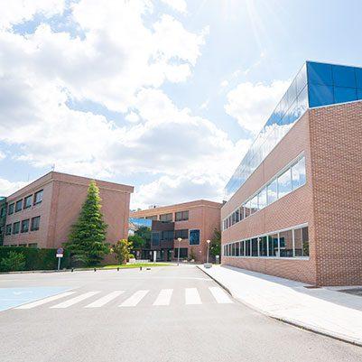 espacios gerencia 05 401x401 En nuestro campus Estudiar en Universidad Privada Madrid