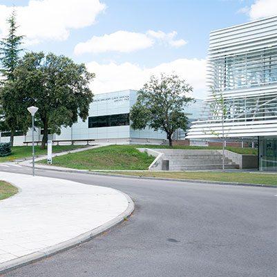 espacios gerencia 07 401x401 En nuestro campus Estudiar en Universidad Privada Madrid