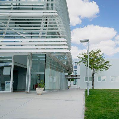 espacios gerencia 11 401x401 En nuestro campus Estudiar en Universidad Privada Madrid