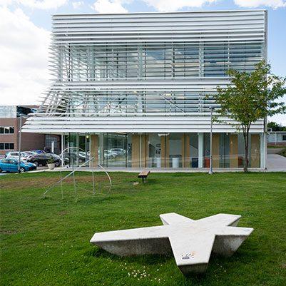 espacios gerencia 12 401x401 En nuestro campus Estudiar en Universidad Privada Madrid