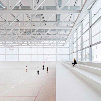 espacios gerencia 19 401x401 En nuestro campus Estudiar en Universidad Privada Madrid