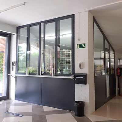 espacios gerencia 24 401x401 En nuestro campus Estudiar en Universidad Privada Madrid