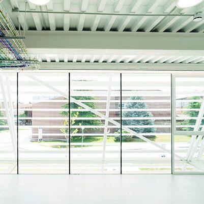 espacios gerencia 27 401x401 En nuestro campus Estudiar en Universidad Privada Madrid