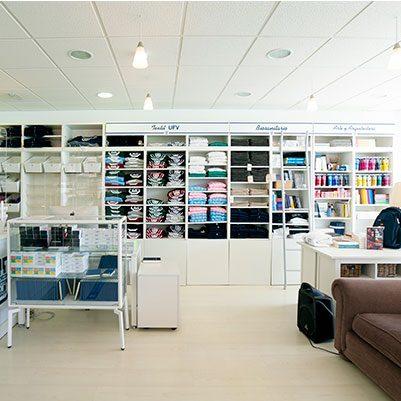 espacios gerencia 36 401x401 En nuestro campus Estudiar en Universidad Privada Madrid